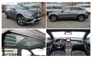 Mercedes-benz Clasa GLC GLC 220 - imagine 1