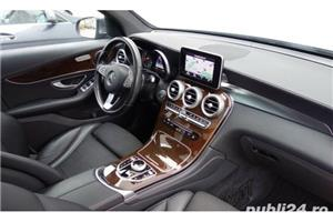 Mercedes-benz Clasa GLC GLC 220 - imagine 10