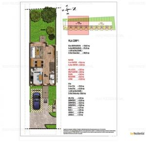 Casa P+1 - 4 camere in Popesti Leordeni - imagine 4