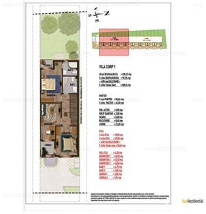 Casa P+1 - 4 camere in Popesti Leordeni - imagine 3