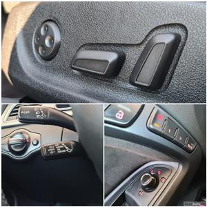 AUDI A5   TURCOAZ   INTERIOR SLINE   LIVRARE GRATUITA/Garantie/Finantare/Buy Back - imagine 12