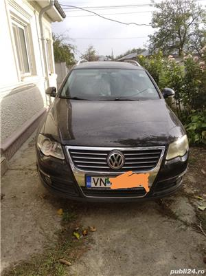 Vw Passat B6 - imagine 1