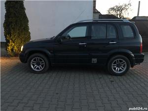 Suzuki grand vitara  - imagine 1