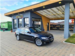 BMW SERIA 3   EURO 5   NAVIGATIE   BIXENON   LIVRARE GRATUITA/Garantie/Finantare/Buy Back - imagine 2