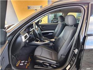 BMW SERIA 3   EURO 5   NAVIGATIE   BIXENON   LIVRARE GRATUITA/Garantie/Finantare/Buy Back - imagine 11