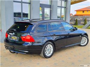 BMW SERIA 3   EURO 5   NAVIGATIE   BIXENON   LIVRARE GRATUITA/Garantie/Finantare/Buy Back - imagine 19