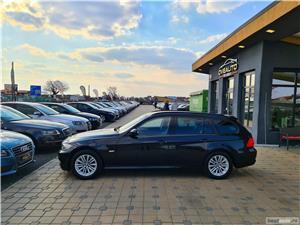 BMW SERIA 3   EURO 5   NAVIGATIE   BIXENON   LIVRARE GRATUITA/Garantie/Finantare/Buy Back - imagine 3