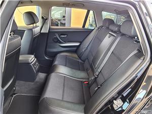 BMW SERIA 3   EURO 5   NAVIGATIE   BIXENON   LIVRARE GRATUITA/Garantie/Finantare/Buy Back - imagine 12