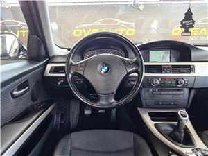 BMW SERIA 3   EURO 5   NAVIGATIE   BIXENON   LIVRARE GRATUITA/Garantie/Finantare/Buy Back - imagine 8