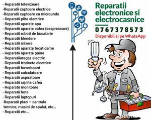 Reparații aparate cafea espressoare RIDICARE DE LA DOMICILIU - imagine 5