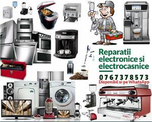 Reparații aparate cafea espressoare RIDICARE DE LA DOMICILIU - imagine 6