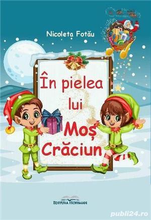 Povesti pentru copii isteti de Nicoleta Fotău - imagine 9