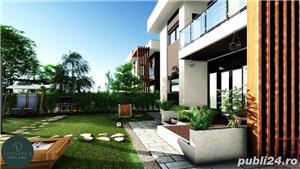 Casa/vilă de vanzare, 4cam, 204mp construiti, 500mp teren, Balotesti  - imagine 9