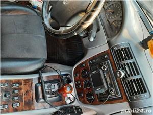 Vand schimb cu duba Mercedes ML 270 - imagine 5