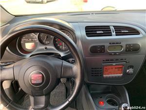 Seat Leon  - imagine 7