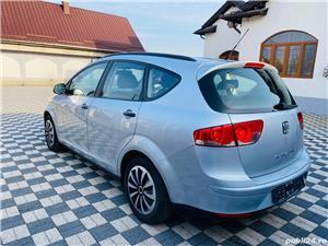 Seat Altea XL 1.6 Benzina 102 Cp 2010 - imagine 4