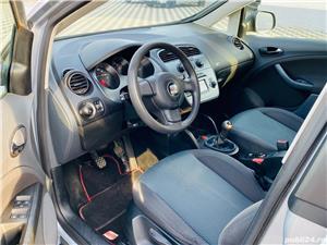 Seat Altea XL 1.6 Benzina 102 Cp 2010 - imagine 5