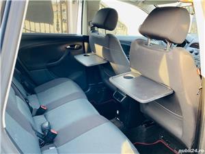Seat Altea XL 1.6 Benzina 102 Cp 2010 - imagine 7