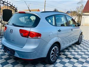 Seat Altea XL 1.6 Benzina 102 Cp 2010 - imagine 3
