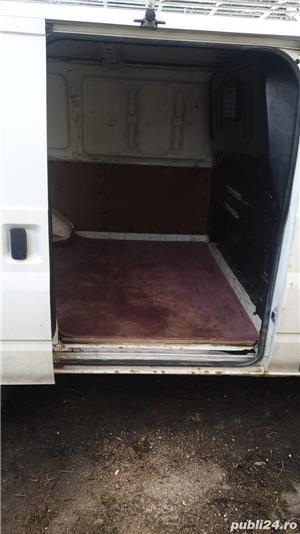 Ford Transit MK1 - imagine 7