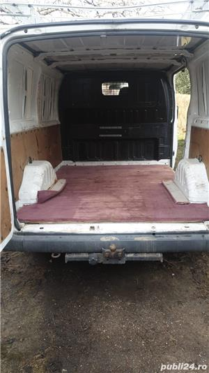 Ford Transit MK1 - imagine 8