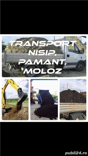 Închiriez utilaje constructii,buldo-excavator,miniexcavator,Bobcat,cilindru - imagine 8