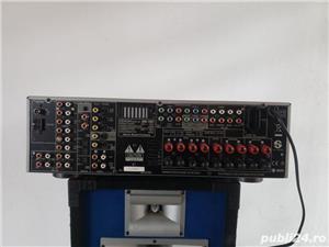 Amplificator Denon AVR 1907 perfect funcțional  - imagine 4