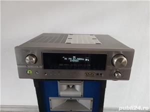 Amplificator Denon AVR 1907 perfect funcțional  - imagine 1