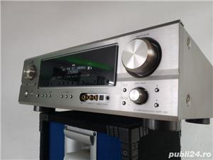 Amplificator Denon AVR 1907 perfect funcțional  - imagine 2