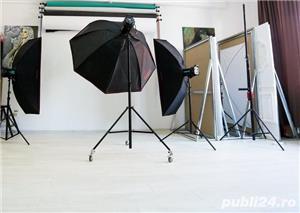 caut  partenera experimentata in fotografia de studio in Sibiu (maternitate, newborn, toddlers) - imagine 1