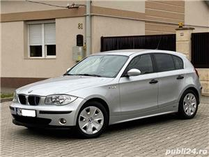Bmw Seria 1 118d  - imagine 2