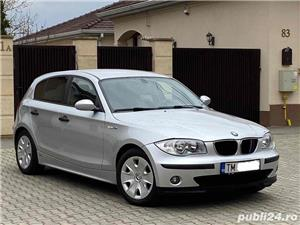 Bmw Seria 1 118d  - imagine 3
