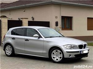 Bmw Seria 1 118d  - imagine 4