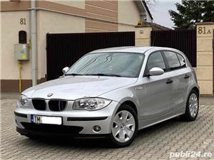Bmw Seria 1 118d  - imagine 1