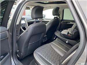 Ford Mondeo MK5 - imagine 6