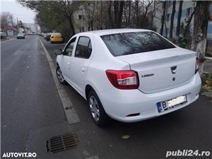 Prim Prop Cump Ro nou 2016 benzina aspirat 1.2 euro6 laureate 35.000 km carte service tva deductibil - imagine 3