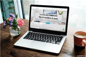Creare website de prezentare + Mentenanta - imagine 2