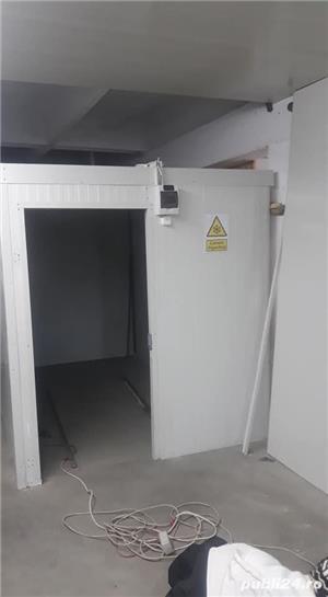 Aer Conditionat Camere Frigorifice, Instalatii Frigorifice,  - imagine 7