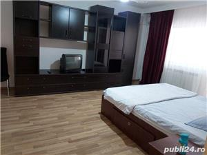 regim hotelier apartament decomandat 2 camere etaj 1 - imagine 2