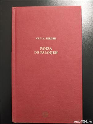 Carte Cella Serghi Panza de Paianjen - imagine 1