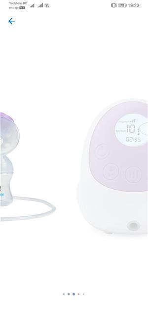 Pompa san electrica  - imagine 3