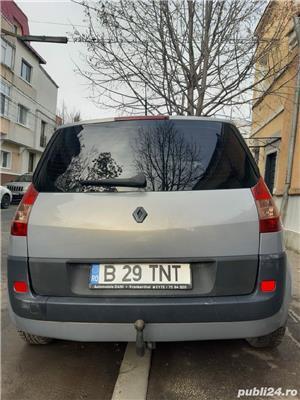 Renault Scenic  - imagine 8