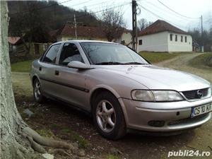 Opel Vectra B - imagine 1