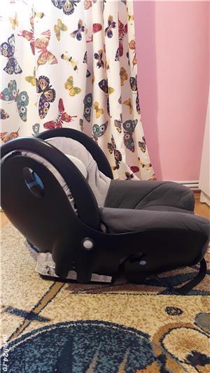 Scaun mașină copii 0-13 kg - imagine 1