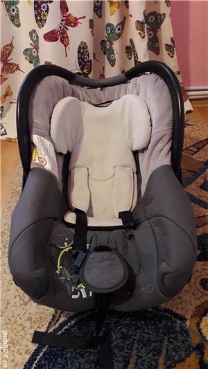 Scaun mașină copii 0-13 kg - imagine 3