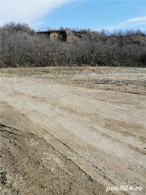 Vând teren intravilan în localitatea Săpoca 1000 m2  - imagine 3