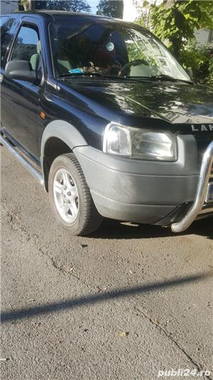Land rover freelander 2 - imagine 4