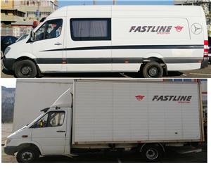 Transport marfa,lift hidraulic,mutari,mobila,electrocasnice-manipulanti - imagine 1