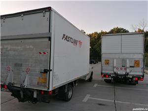 Transport marfa,lift hidraulic,mutari,mobila,electrocasnice-manipulanti - imagine 3