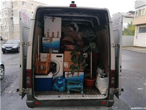 Transport marfa,lift hidraulic,mutari,mobila,electrocasnice-manipulanti - imagine 8